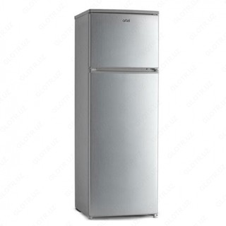 Холодильник Artel HD 316 Стальной