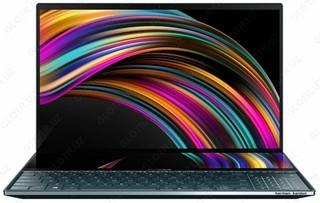 Ноутбук Asus ZenBook Duo UX581L I7-10750H/16/512/6GB