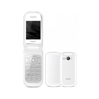Телефон Novey S70R White