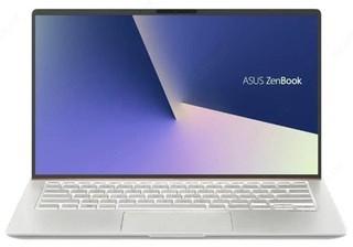 """Ноутбук ASUS Zenbook 14 Q407I/AMD Ryzen 5 4500U/8GB DDR4/256GB SSD/MX350 2Gb/14"""" FullHD"""