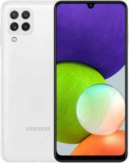 Samsung A22 4/64GB белый