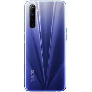 Смартфон Realme 6 (8+128) Cиний