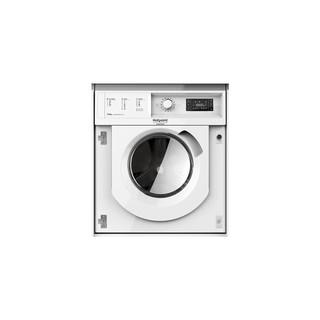 Стиральная машина (встраиваемая) HOTPOINT ARISTON BI WDHG 75148 EU