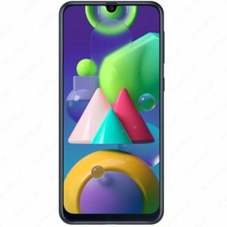Смартфон Samsung Galaxy M21 4/128GB Black