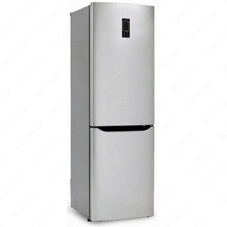 Холодильник ARTEL HD 455 RWENE С/дисплеем Стальной