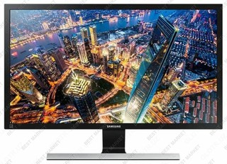 "Монитор Samsung LU28E590DC/CI 27"""