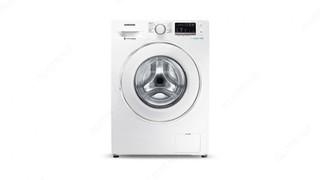 Стиральная машина Samsung Eco Bubble WW60J4210JW (6кг) White
