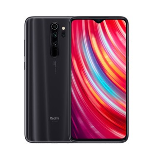 Смартфон Xiaomi Note 8 Pro 6+64G Mineral Grey