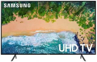 Телевизор Samsung UE43N7100 Smart