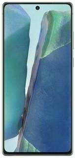 Смартфон Samsung Galaxy Note 20 8/256GB (Green)