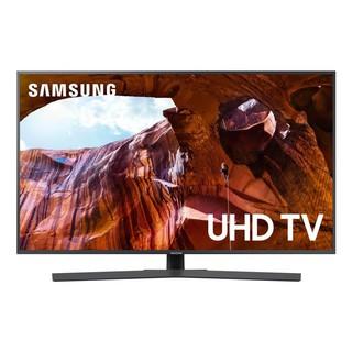 Телевизор Samsung ART UE43RU7400