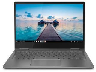 Ультрабук Lenovo YOGA 730-13IWL (81JR008FRK)