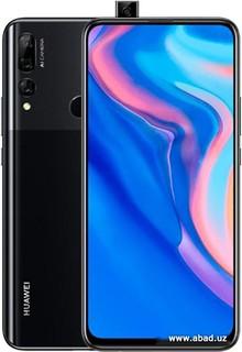 Смартфон Huawei Y9 Prime 2019 STK-L21 4GB/128GB (полночный черный) (53649)
