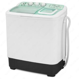 Полуавтоматическая стиральная машина Artel TE60L 6 кг Зеленый