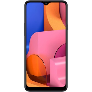 Смартфон Samsung Galaxy A20s Black
