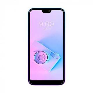 Смартфон BQ 5731L Magic S (Deep blue)
