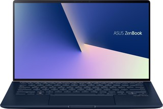Ноутбук ASUS Zenbook UX433FAC-A5122 (55183)