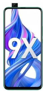Смартфон Honor 9X lite 4/128 Green