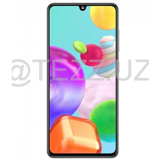 Смартфоны Samsung A41 (A415) 64GB Blue