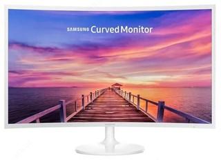 """Монитор Samsung C32F391FWI 31.5"""""""