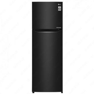 Холодильник LG GN-C272SBCN Черный