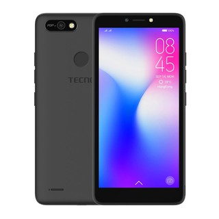 TECNO POP 2F (3G version) Black (4895180746659)