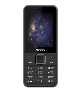 Nobby 200 Black