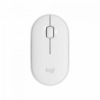 Беспроводная мышь Logitech M350 WHITE