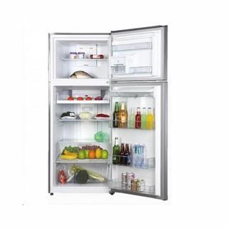 Холодильник Midea HD-845FWEN 652 л Стальной