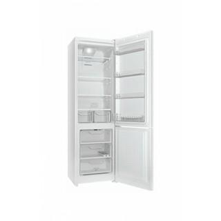 Холодильник Indesit DF 5200 W Белый