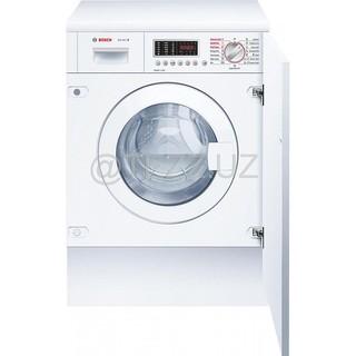 Встраиваемая стиральная машина Bosch WKD28541EU