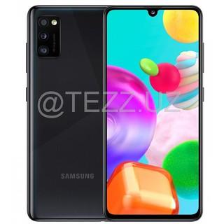Смартфоны Samsung A41 (A415) 64GB Black