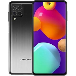 Смартфон Samsung Galaxy M62 8/128GB Black