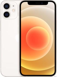 Apple iPhone 12 mini 64GB (белый)