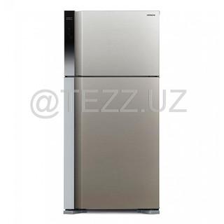 Холодильник Hitachi R-V660PUC7 BSL
