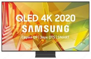 Телевизор Samsung 75Q95TAU