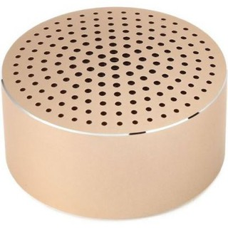 Портативная колонка Mi Bluetooth Speaker Mini Gold