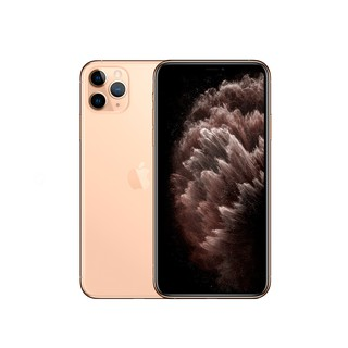 Смартфон Apple iPhone 11 Pro Max 512ГБ Gold