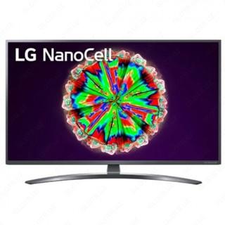 Телевизор LG 50-дюймовый NanoCell LG 50NANO796NF 4K UHD Smart TV
