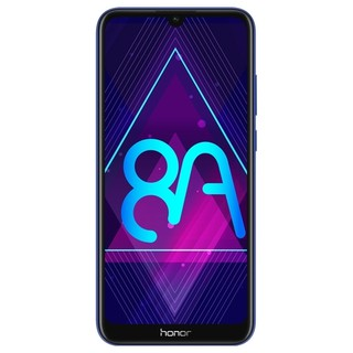 Смартфон Honor 8A 64g blue