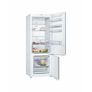 Холодильник Bosch KGN56VWF0N 505 л Белый