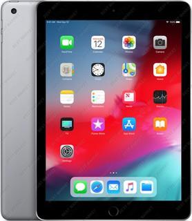 Планшет APPLE IPAD 7 (2019) 32GB 4G