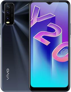 Смартфон Vivo Y20 4/64GB