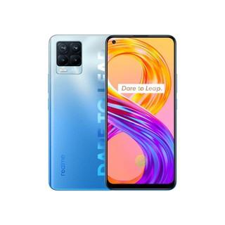 Смартфон Realme RMX3081 8 Pro (8+128) - Цвет - Синий