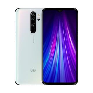 Смартфон Xiaomi Redmi note 8 PRO 6/64 ГБ, WHITE