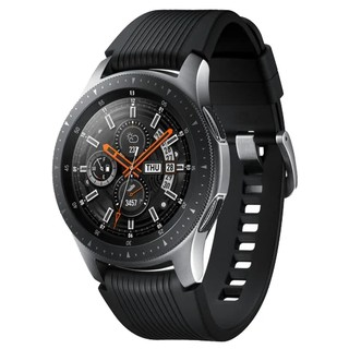 Samsung Galaxy Watch 46 мм, BLACK