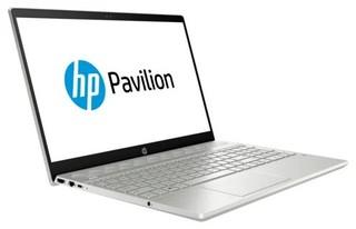 "Ноутбук HP PAVILION 15-cs1011ur (Intel Core i5 8265UQ1600 MHz/15.6""/1920x1080/6GB/1000GB HDD/DVD нет/NVIDIA GeForce MX150/Wi-Fi/Bluetooth/DOS) 4.4"