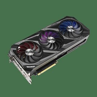 ASUS ROG-STRIX-RTX3090 24GB GAMING