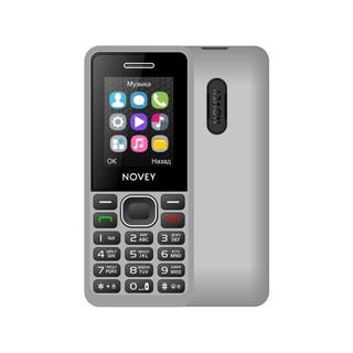 Телефон Novey A10 Gray