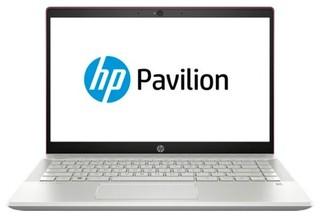 "Ноутбук HP PAVILION 14-ce0053ur (Intel Core i3 8130U 2200 MHz/14""/1920x1080/8GB/128GB SSD/DVD нет/Intel UHD Graphics 620/Wi-Fi/Bluetooth/DOS) 4.5"